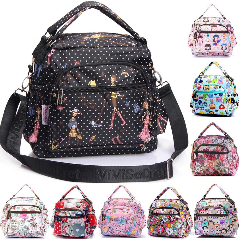 Vivisecret Classic Design Cartoon Handbags Popular Style Fashion - Cartoon handbags