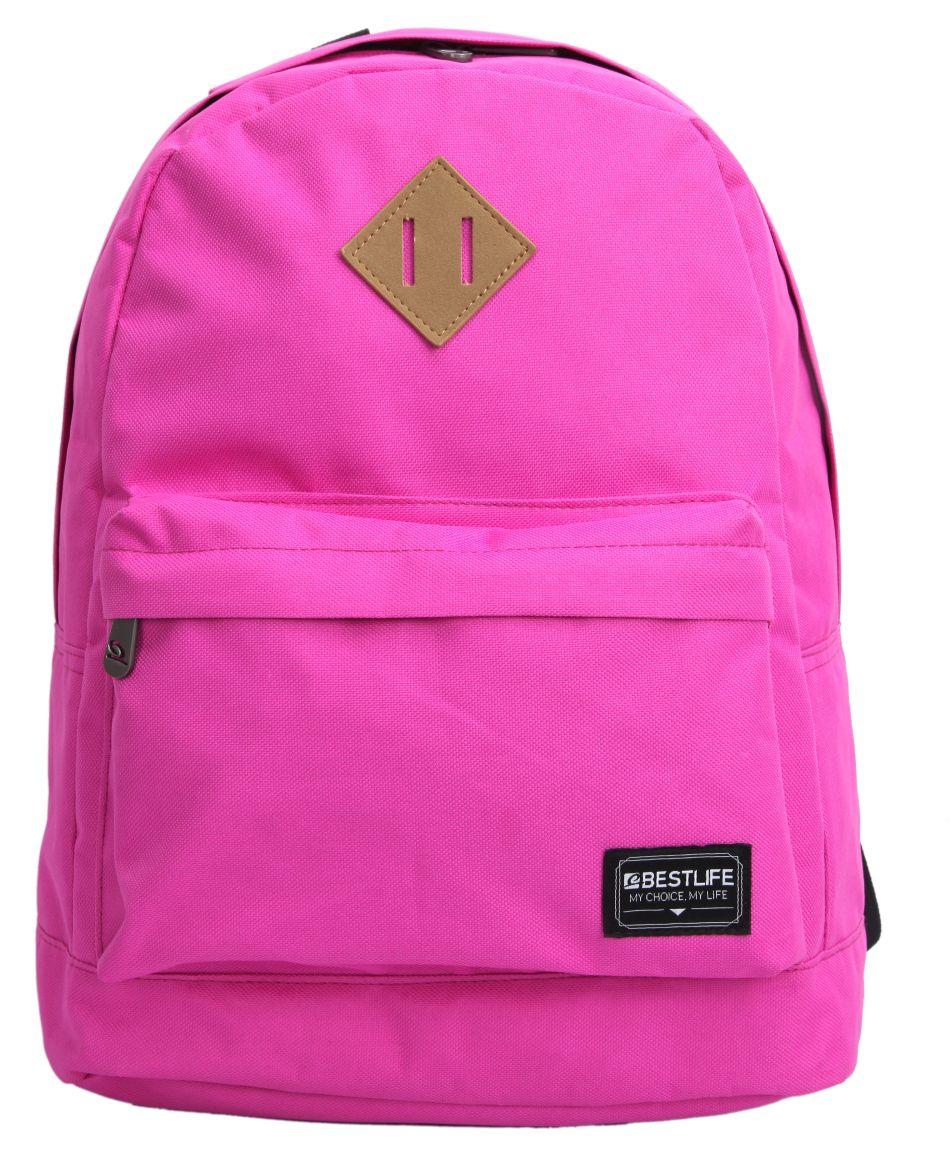 Bestlife 2016 Popular Style School Backpack Middle School School ...