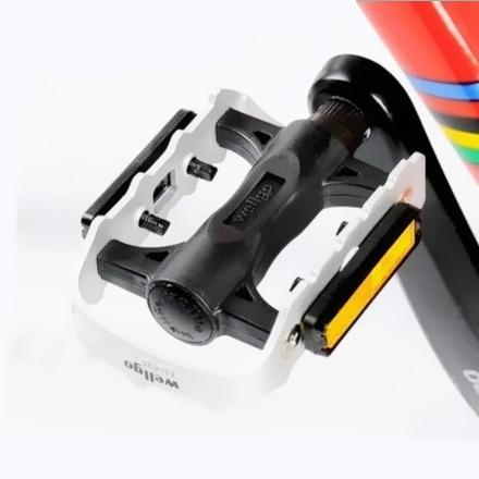 Best Bicycle Pedal Aluminum Fixed Gear Bike Riding Accessories