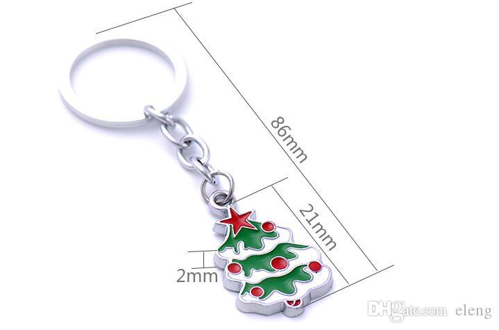 NEW Hot Cartoon Game movie Key Albero di natale Lega portachiavi bomboniere portachiavi cc54