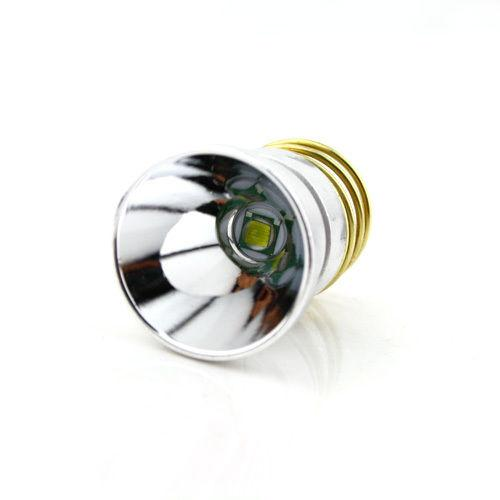 CREE XM-L T6 1Mode 1000Lm Tocha Lanterna LED Drop-in Módulo de Peças de reposição da Tocha Substituição da Lâmpada de luz de Flash