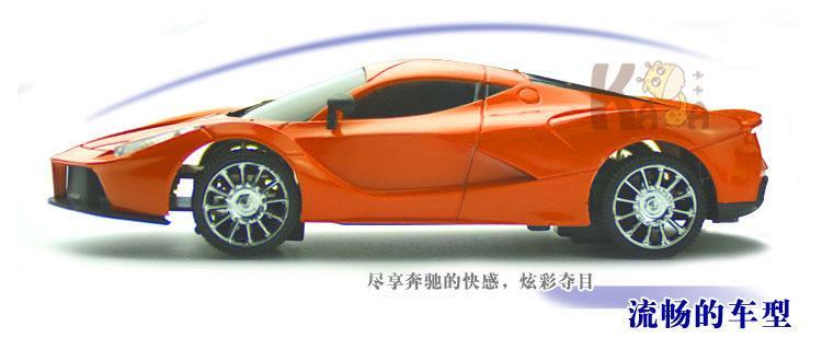 2016 sıcak! Yeni 1:24 Taş uzaktan kumanda araba ile hafif yerçekimi algılama direksiyon oyuncak