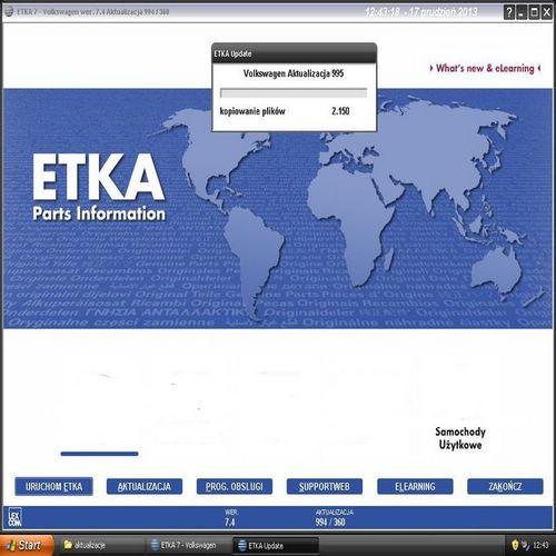Etka 7.4 Keygen Download