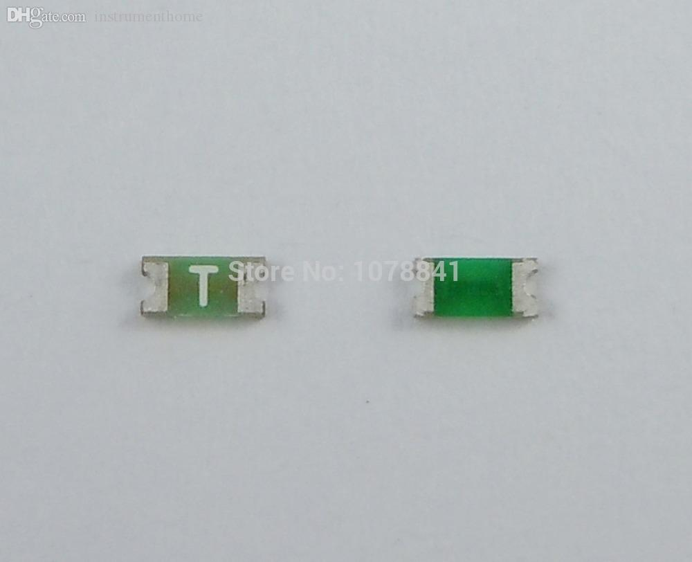 Wholesale Littelfuse Smd Smt 1206 Fast Acting Fuse 5a 32v 0466005 Box Holder Marking Code T Led Strip Connector Auto Online With 2876 Piece On