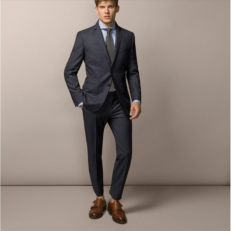 The Groom Suits Temperament Taste Of Men'S Casual Wear Business ...