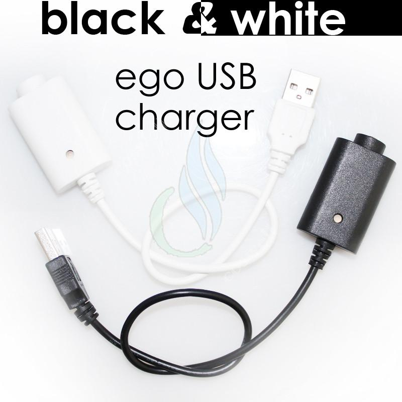 electronic cigarette Charger USB ego Charger In 5V Out 4.2V with IC protect for ego t c evod tesla Battery e cig cigarette mod USB charger