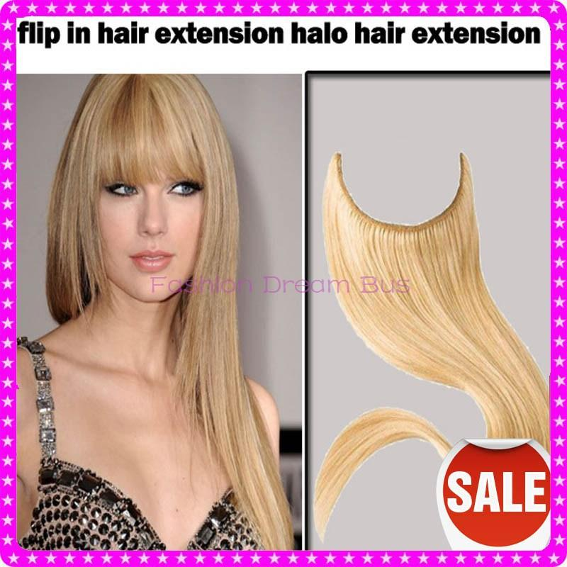 2018 top quality blonde color 60 27613 straight human halo hair top quality blonde color 60 613 color 27613 straight human halo hair extensions malaysia hair flip in halo hair extension pmusecretfo Image collections