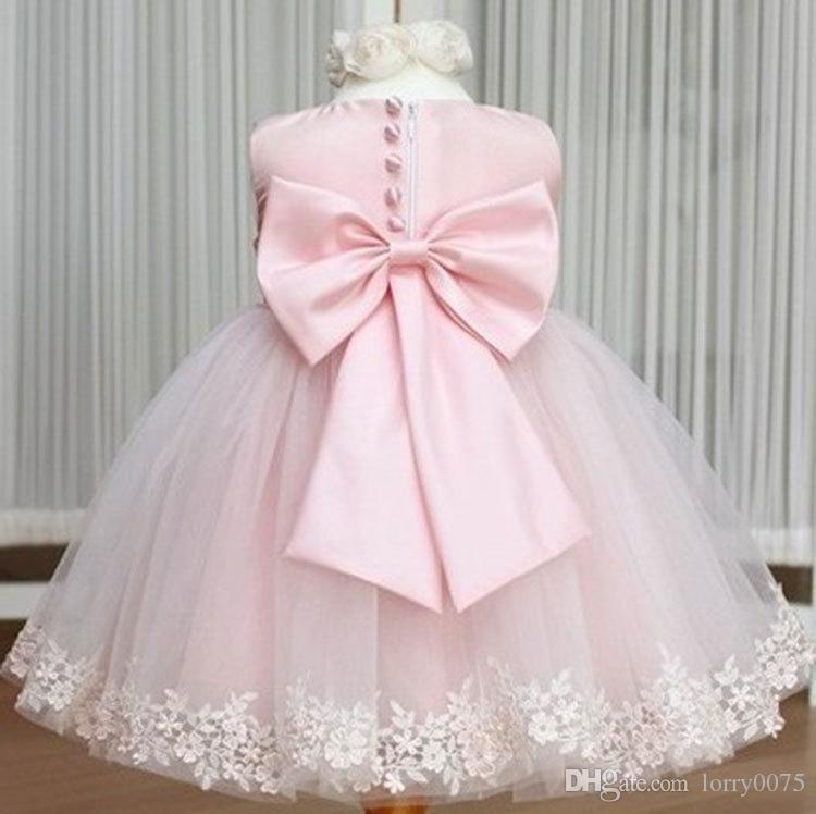 Wunderbar Baby Kleid Kleidung Hochzeit Bilder - Brautkleider Ideen ...