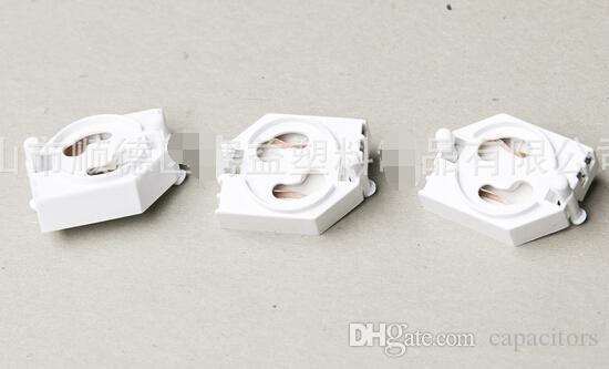 DHL EMS UPS GRATIS GU10 GLOW Starter Houders Lamphouders voor fluorescerend en voorgerechten