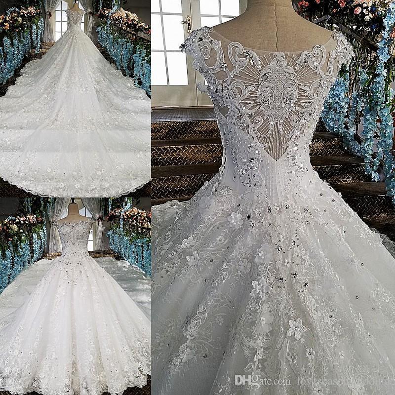 Descripcion de vestidos de novia