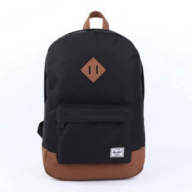 Herschel Heritage 15 Inch Waterproof Shoulder Bag Schoolbag Laptop ...