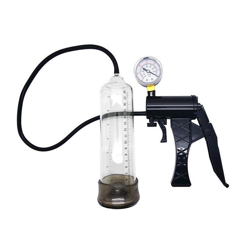 Penis Enlargement Vacuum Pump