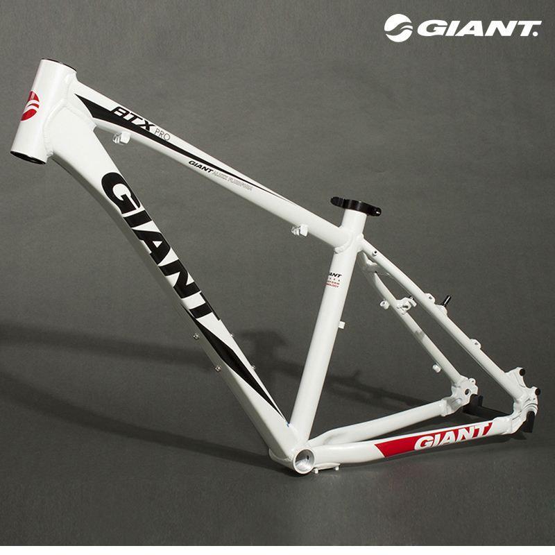 100% Original Giant Atx Pro 16\'\'/18\'\' Aluminium Alloy Mtb Frame.For ...