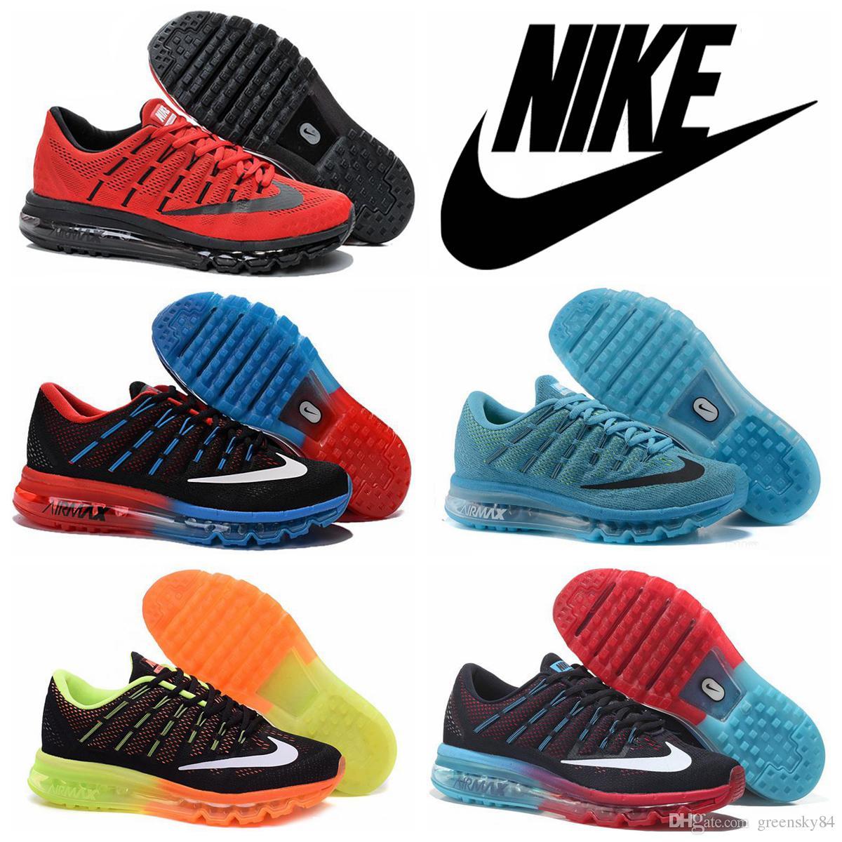 5841e5d859 air max 2017 dhgate - Tenis Nike en Mercado Libre ES