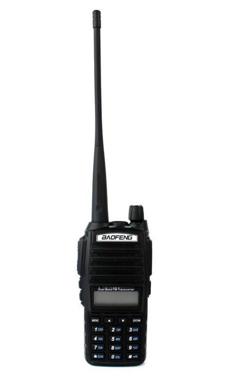 BF-UV82 Ручной Baofeng UV-82 Радио Walkie Talkie Dual Band 136-174MHz400-520MHz