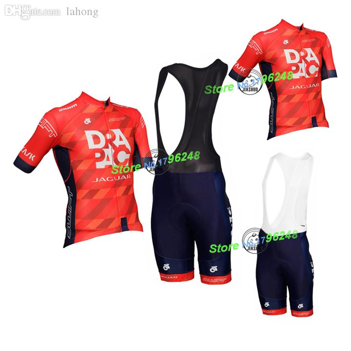 25d4bf716 Wholesale-New 2015 DRAPAC RAZOR Team Pro Cycling Jersey   Cycling ...