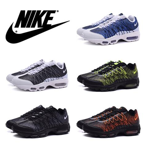 new arrival 38934 1c4d2 NIKE AIR MAX 95 L150 Shoes Mens Womens Cheap Running Shoes High Quality Men  Sports Shoes Air Cushion Soft MAX95 Comfortable Trainer Jogging Shoes Sale  Shoes ...