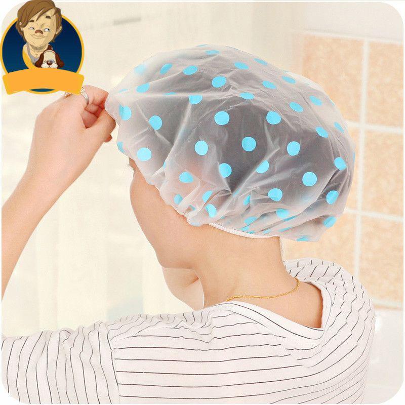 Online Cheap Wholesale Shower Cap Manufacturers Bath Spa Caps ...
