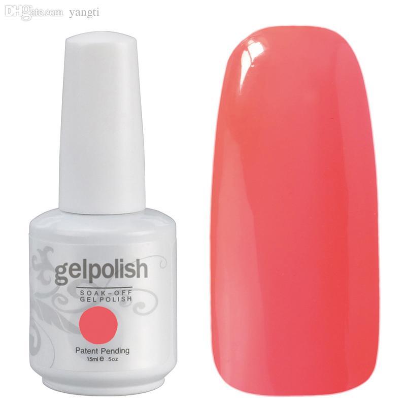 Wholesale Hot Sale Gelpolish 1557 Nail Art Set Uv Color Nail Gel ...