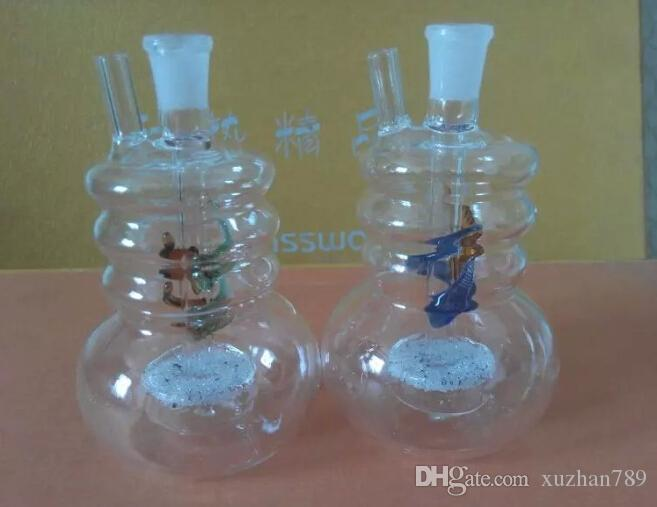 all over the world glass water pipes fitting circular glass water pipes