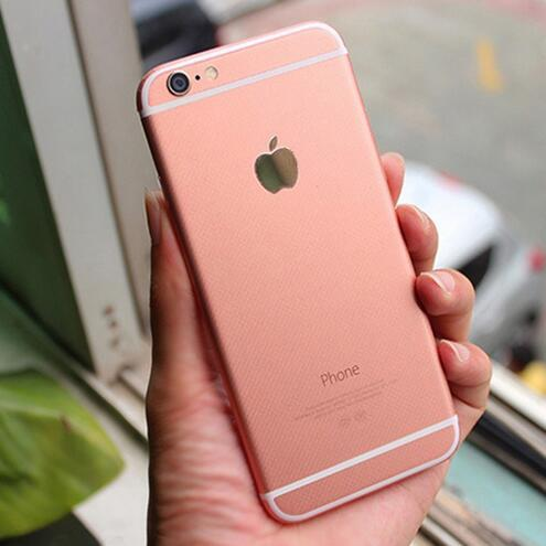 Iphone S Plus  Rose