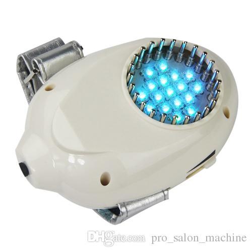 Microcurrent LED Huidverzorging Body Facial Lift Photon Skin Verjonging Machine Micro Huidige Massager Kleur Licht Acne Therapie Anti Aging