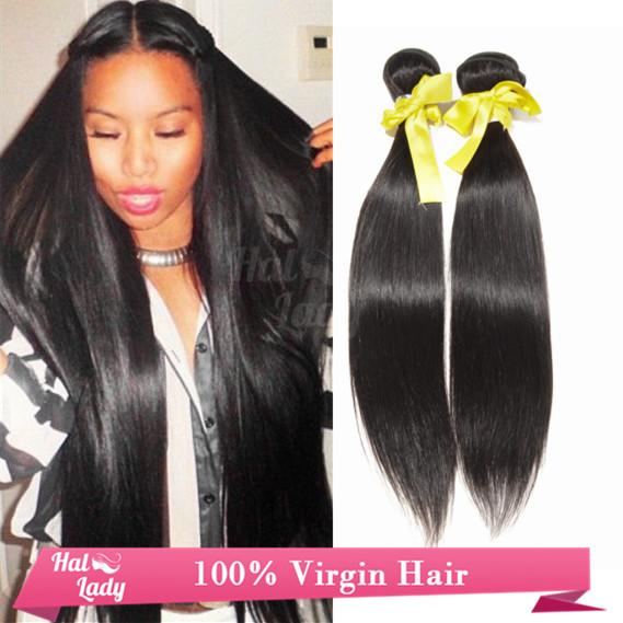 22 24 26 28 30 32 34 36 38 40 Inches Brazilian Virgin Hair Straight