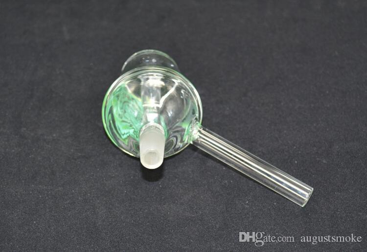 Taça McDonald Copo Spritech Árvore Copo Starbuck Bong Dabuccino Tubos de Água 10mm Bong Hitman Glass Bubbler Vidro Bong Hookahs novo 2015