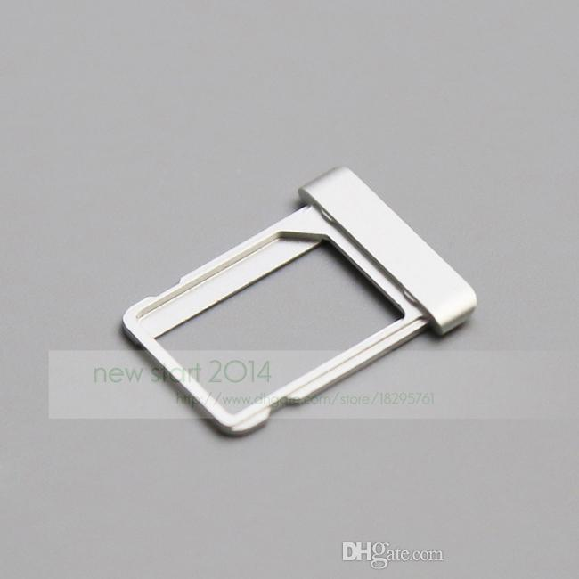 for iPad 2 SIM Card Tray Slot Holder Replacement Repair Part Good Quality Good Price