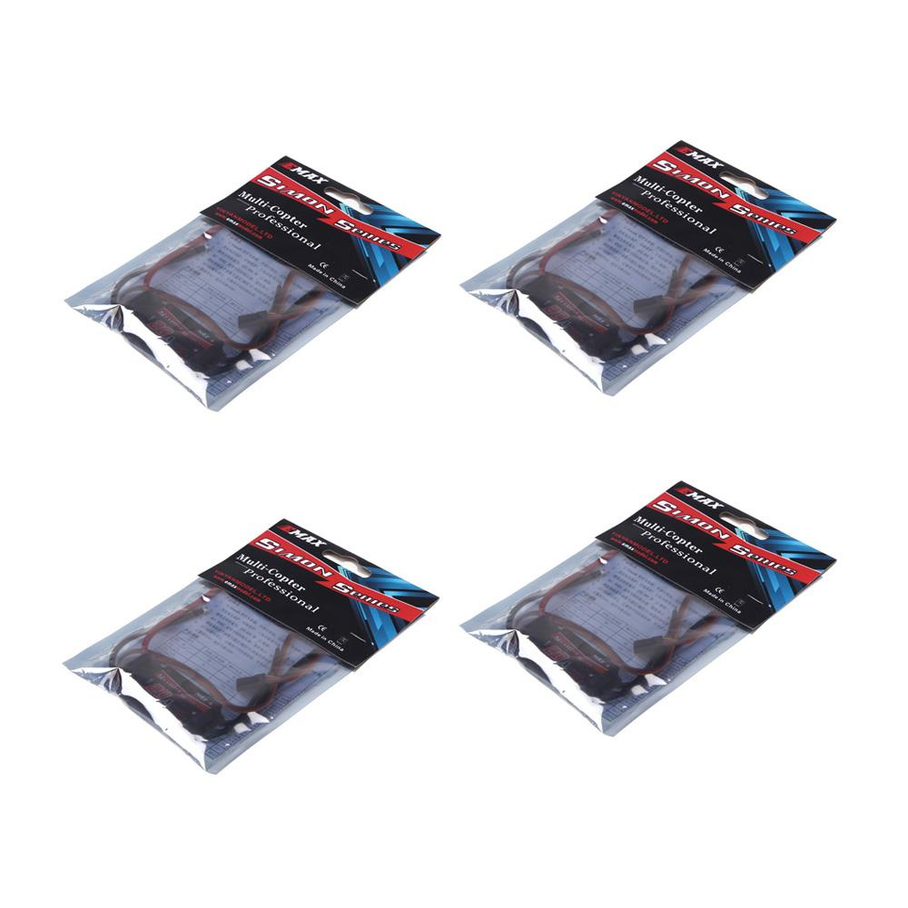Emax Simonk 20A Brushless ESC Electronic Speed Controller for DJI DJI Flame Wheel F450 Multicopter Quadcopter Wholesale order<$18no tr