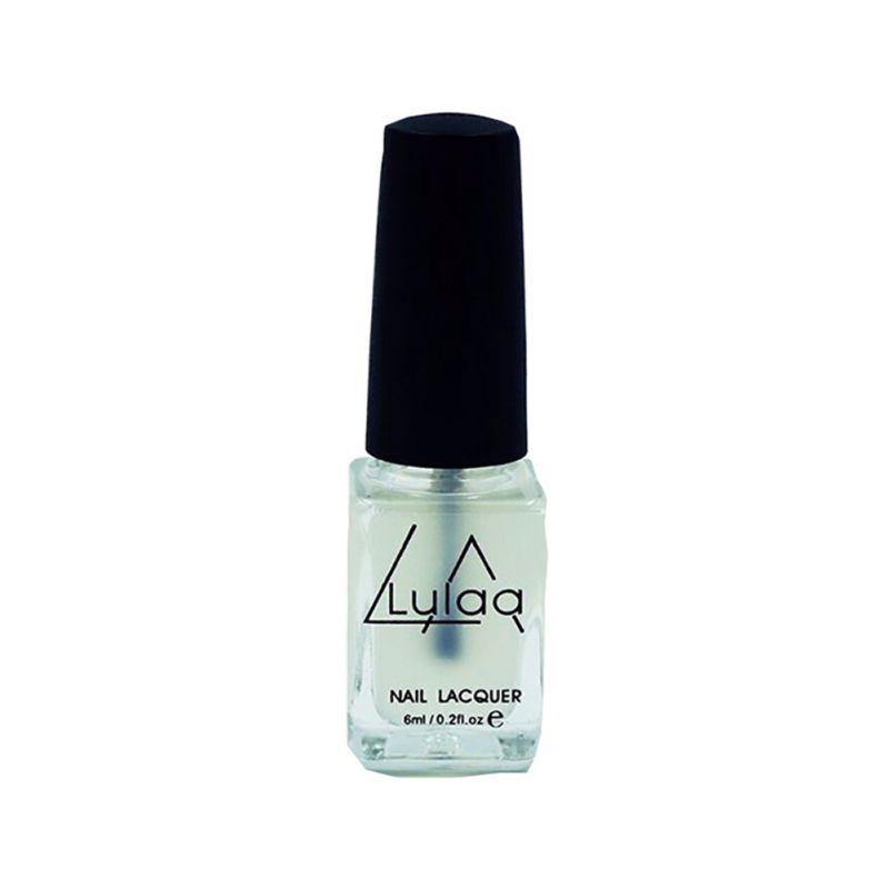 Wholesale Frosted Surface Nail Polish Transparent Nails Art Gel Oil