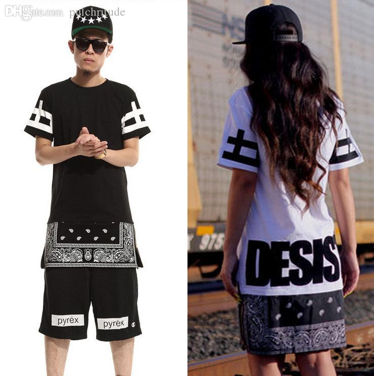 Wholesale man t shirt summer 2015 fashion swag desist printed t wholesale man t shirt summer 2015 fashion swag desist printed t shirt men side zip shirt dancing mens hip hop clothing novelty shirts original t shirts from thecheapjerseys Gallery