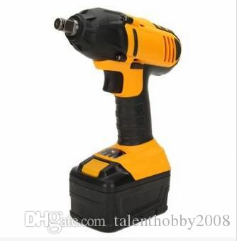 Serrure électrique sans fil sans épingles prend Pistolet Dimple Serrure Outil de serrurier rotatif