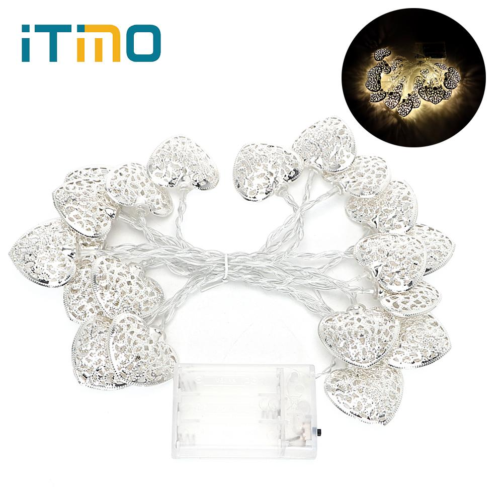 Wholesale Itimo Lighting Strings Home Party Decorative Lighting ...