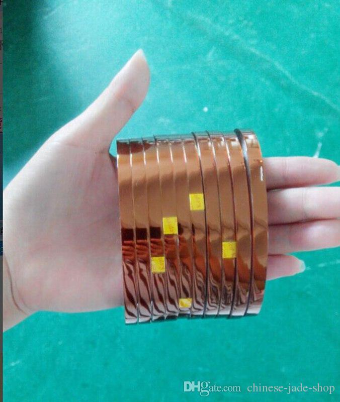 العرض 10MM * طول 27 متر مقاومة للحرارة الحرارة الصحافة التسامي حالة تغطية الحيوانات الأليفة -40 إلى 180 مئوية 100