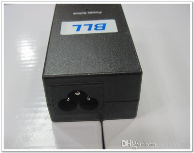 20 adet RJ45 Konektörü 15 V 0.8A Şarj POE Power Over Ethernet Güç Kaynağı Adaptörü