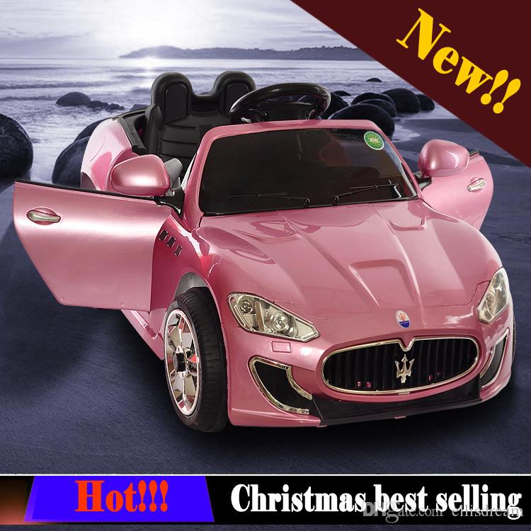 Electric Kids Cars >> 2019 2018 Christmas Best Selling Electric Kids Cars 12v Baby