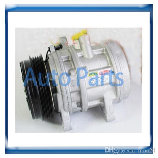 SP08 compressor for Chevrolet Spark M200 M250 720085 720965 25190028