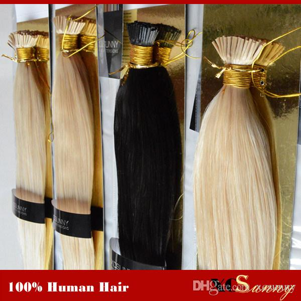 Xcsunny Hot Fusion Hair Extensions 18 20 Hair Hairdressing Human