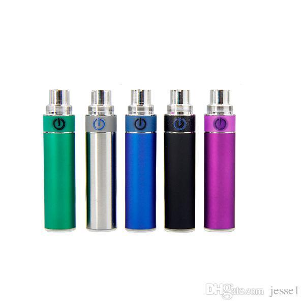 Mini Junior AGO Portable Vaporizer pen Dry Herb atomizer Wax Vaporizer High Quality Electronic Cigarette vapor cigarettes Hot