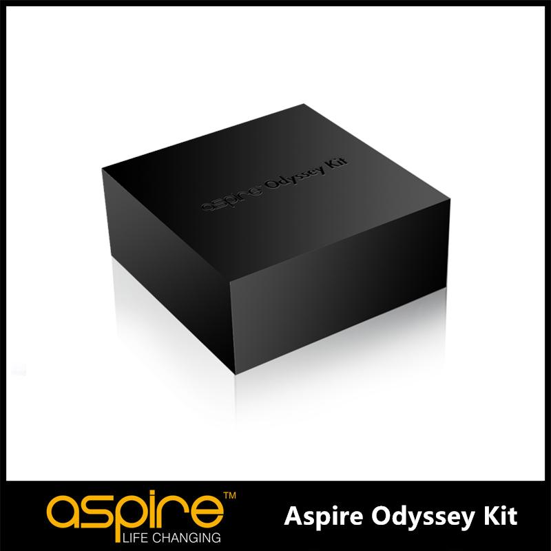 Оригинальный Aspire Odyssey vapor Aspire Odyssey комплект поставляются с Pegasus MOD 70 Вт Triton танк с Pegasus Mod колпачок DHL