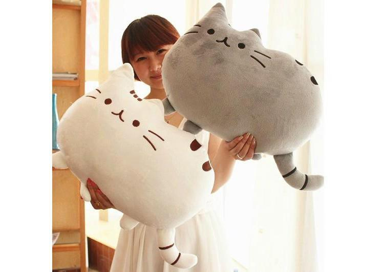 Online Cheap Novelty Soft Plush Stuffed Animal Doll