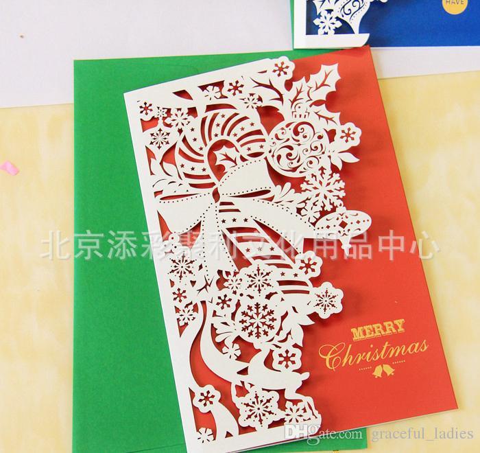 Резные открытки на новый год схемы, днем
