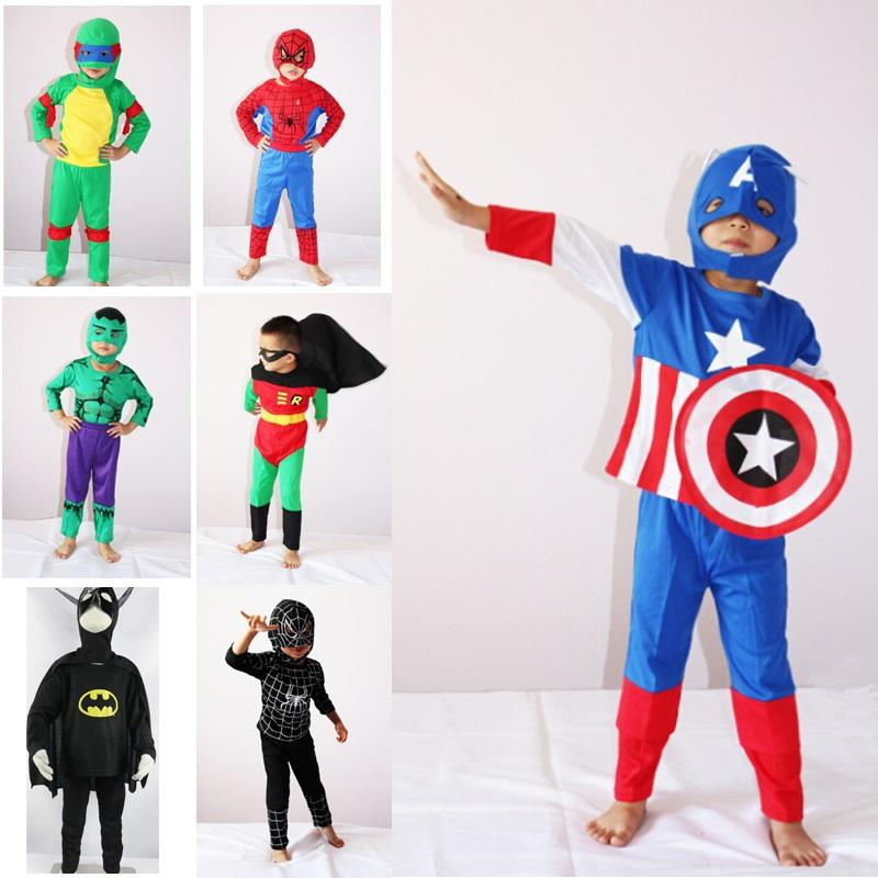2018 Superman Costume Cosplay Body Suit Superhero Cosplay Costumes Kid Spiderman Halloween Costume Children Iron Man Captain America Hulk Costume From ...  sc 1 st  DHgate.com & 2018 Superman Costume Cosplay Body Suit Superhero Cosplay Costumes ...