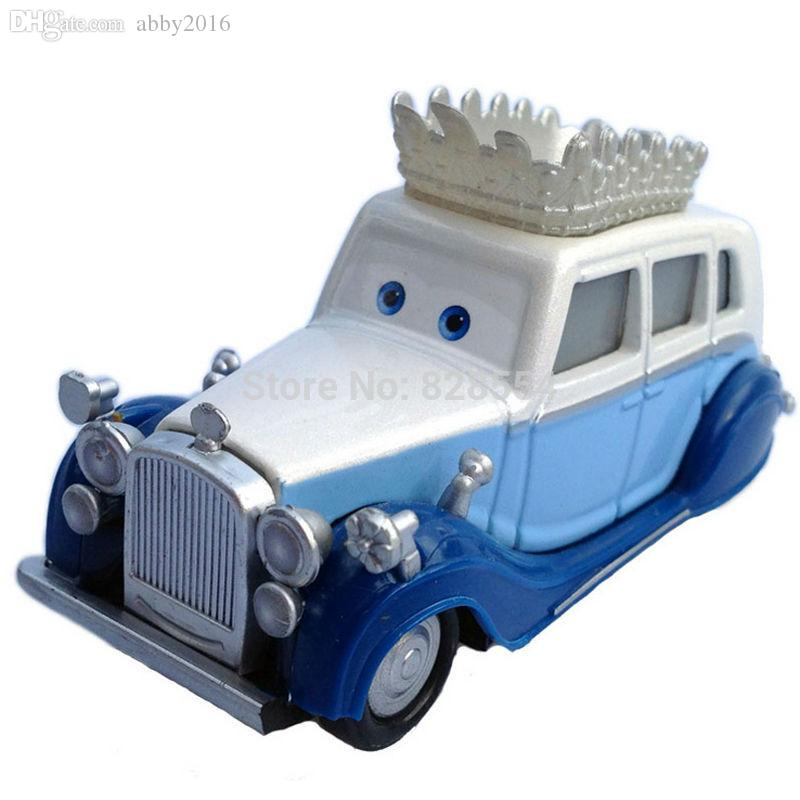 baby free shipping classic toys pixar cars 2 queen of england