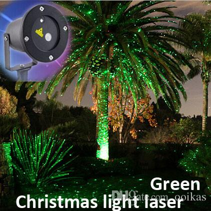 Christmas Tree Light Projector
