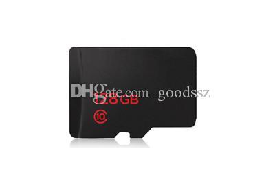 128GB Memroy Card UHS-I com Adaptador Classe 10 TF para telefones Android Outros comprimidos de smartphones
