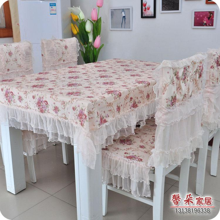 Dining Table And Chairs Set Table Cloth Tablecloth Dining Chair