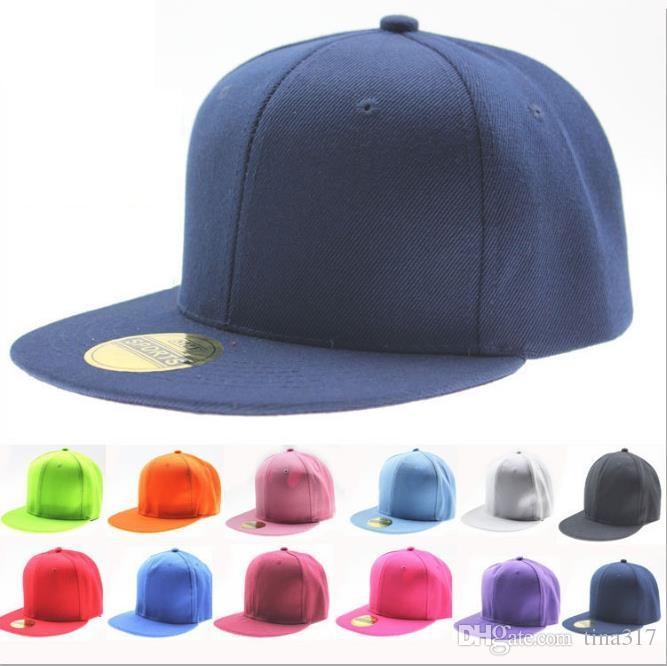 High Quality Hot Selling Plain Blank Snapback Hats Black Snapbacks Snap  Back Strapback Caps Hat 0353 Hats Baseball Caps Snapbacks Online with   5.58 Piece on ... c9fe1bf43b0