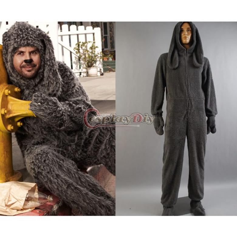 Custom Made Wilfred Dog Costume Lovely Cosplay Costume Adult Men Kids Children High Quality Halloween Costume Themes For Halloween Costumes For 4 From ...  sc 1 st  DHgate.com & Custom Made Wilfred Dog Costume Lovely Cosplay Costume Adult Men ...